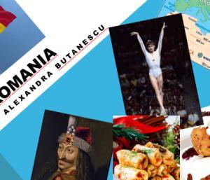 1/10(金) 英語で魅惑のルーマニア発見! ~Discover Romania!~