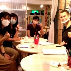 12月の【英語】関連レッスンのお知らせ ★無料★オンライン英会話も開催!