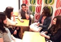 2月28日イタリア語カフェ開催のお知らせ