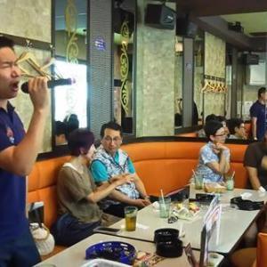 中国語カフェレッスンとカラオケイベント開催っっ