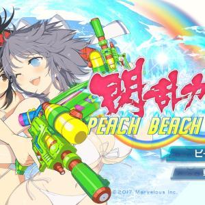 まとめ ~閃乱カグラPEACH BEACH SPLASH~