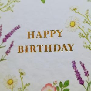 群馬県 結婚相談所 『happy birthday』