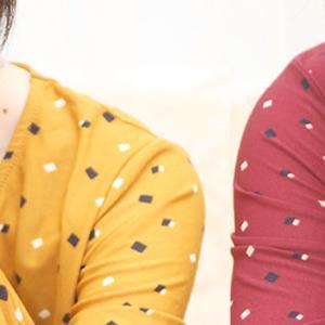 body language(ボディランゲージ) impression from women