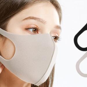 マスクはファッションの新ジャンル!【デザイン編】