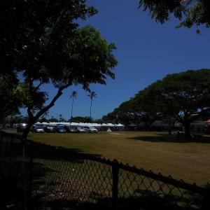 2019年ハワイ旅行②初めてのファーマーズマーケットとCinnamons♡