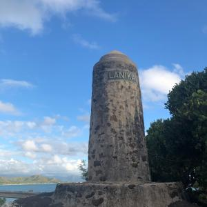 2019年ハワイ旅行⑥ラニカイビーチからワイキキのHalekulaniへ