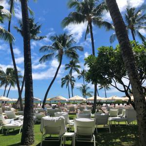2019年ハワイ旅行⑧ハレクラニを楽しむ!