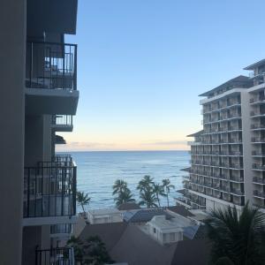2019年ハワイ旅行⑪最終日はジムで体を動かす!