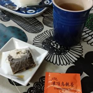 今日のお茶(3/30)
