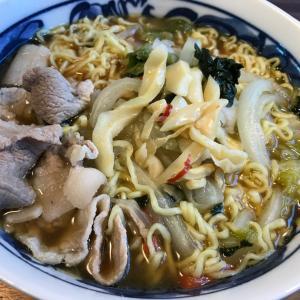 2019/11/10のご飯記録 イカの天ぷら