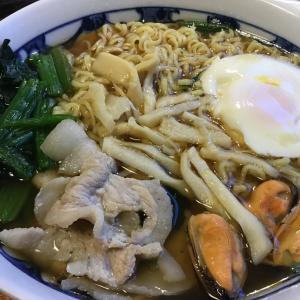 2019/11/17のご飯記録 鶏手羽元の酸っぱ煮