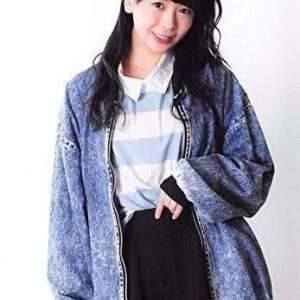 串料理は何が好き?↗「串」自体あんまり好きでもないから・・・串大好きなNMB48の贔屓の安田桃寧さんに聞こう