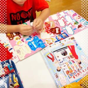 雑誌「幼稚園」の付録は売り切れ続出の「アイス自販機!!」