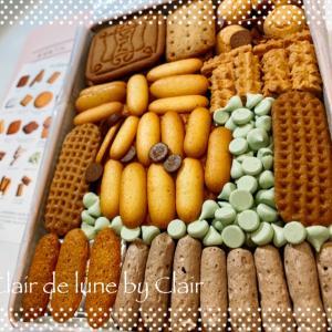 入手困難◆村上開新堂のクッキー缶◆
