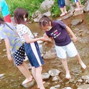 三姉妹と小学生時代の過ごし方