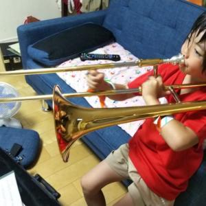 楽器練習♪ .*