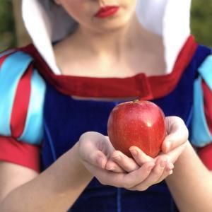 白雪姫に学ぶ、美バランス
