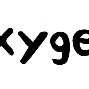 【恋愛abc】oxygen