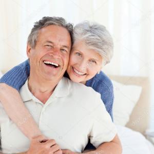 夫婦は老後が楽しいんだって