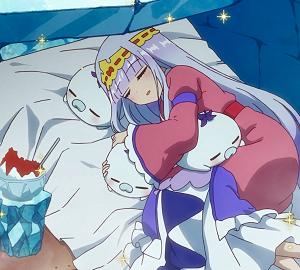魔王城でおやすみ 第4話感想