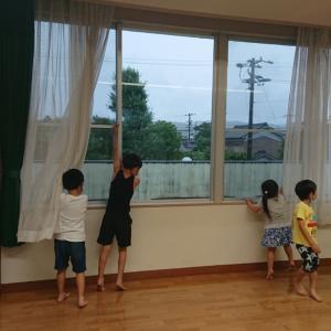 新2年生さん達とママとつくった時間^^