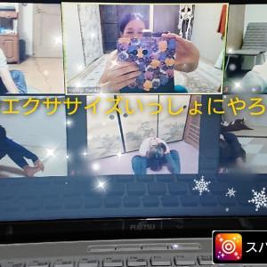 水曜わんぱくさん^^(動画あり)