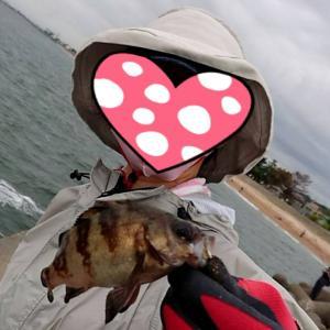 2021年6月12日 千代崎漁港