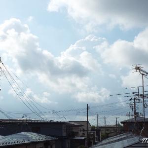 6月1日【空】