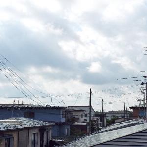 6月2日【空】