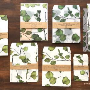 楽天市場Parejaさんにて新商品「ユーカリ・ポポラス」シリーズ販売開始