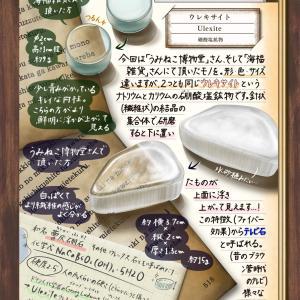 「chicu.雑記帖」楽天市場Parejaさんにて7月号掲載中