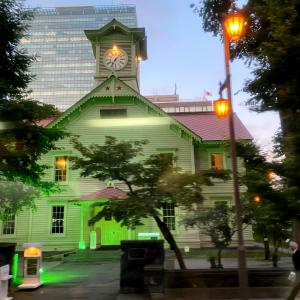 2020 北海道④ 円山動物園