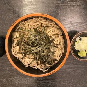 2020 富山・長野⑤長野でお蕎麦&軽井沢へ