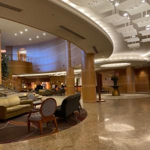 2021 北海道の旅①小樽おすすめのホテル