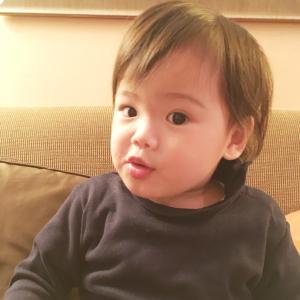 この1か月の成長(息子1歳11か月)
