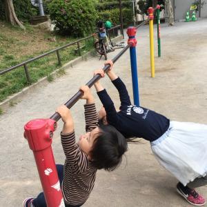6歳の娘の成長と個人面談