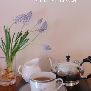 紅茶を楽しむ時間