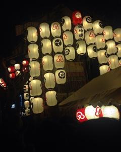 利き酒会と初祇園祭り