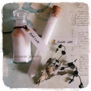 <O.W.N clense box>国生みの地、淡路島にてこだわりの製法で作られた自凝雫塩