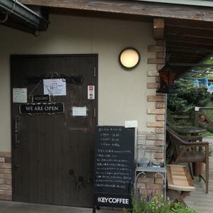 うきは果樹の村やまんどんのカフェ、夢語寄家(むごよか)