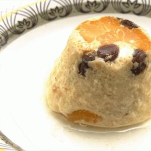 土井善晴さんのキャビネットケーキ…のようなもの
