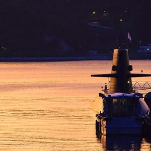 原子力潜水艦が欲しくてたまらない韓国