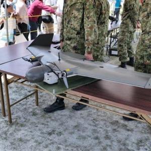 日本も21年度からドローン破壊レーザーの実証実験