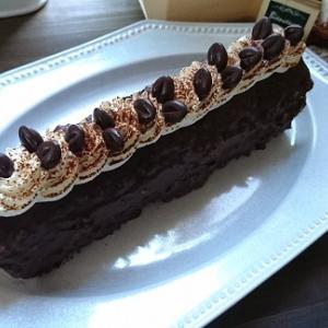 モカティラミスケーキ