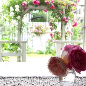 6月の花カフェのお知らせ