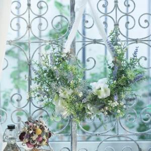 7月の花カフェのお知らせ