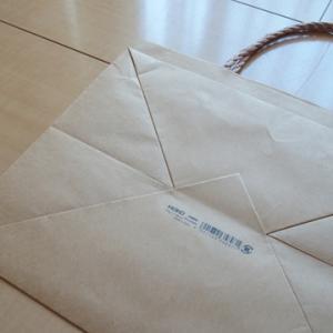 【見直し】 紙袋の処分