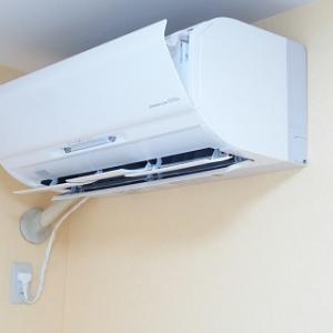 エアコンを購入したらすぐに捨てるモノ