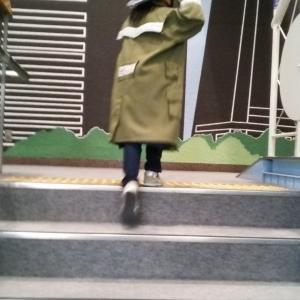 【名古屋市港防災センター】公共施設は子どもの片付けの参考になる
