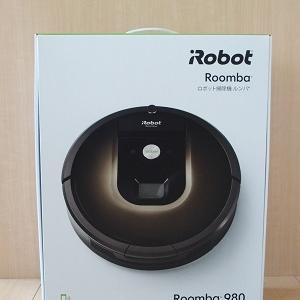 ロボット掃除機「ルンバ」を使いこなせるようになった!